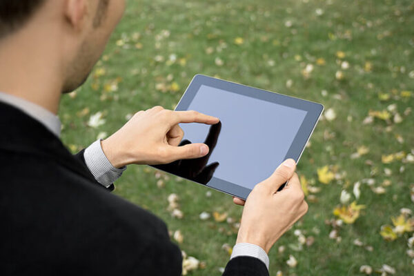 Cách kiểm tra tài khoản Mobifone trên ipad