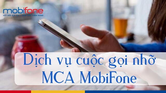 Đăng ký gói 12MCAP Mobifone