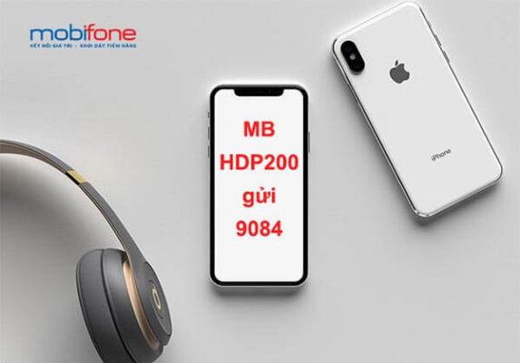 Hướng dẫn cách đăng ký gói TS4G Mobifone