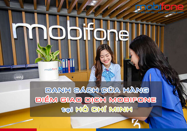 Làm lại sim mobifone ở đâu