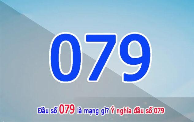 079 mạng nào