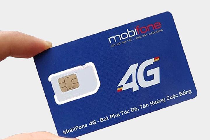 Đăng ký sim 4g mobifone online